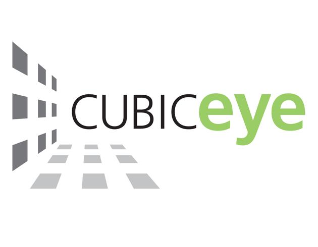 Cubic Eye logo