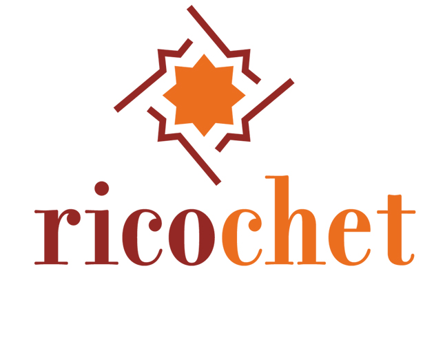 RicochetLogo