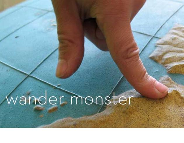 wandermonster