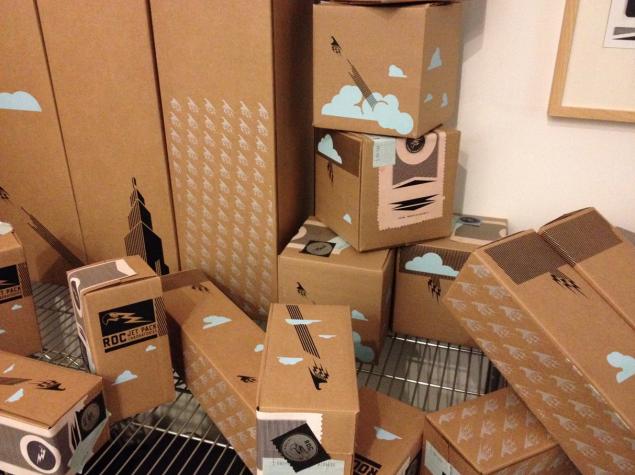 Roc Jetpack Boxes