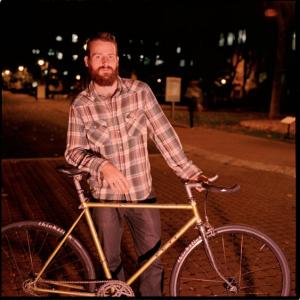 Kontzias bike