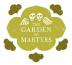 logo The Garden of Martyrs