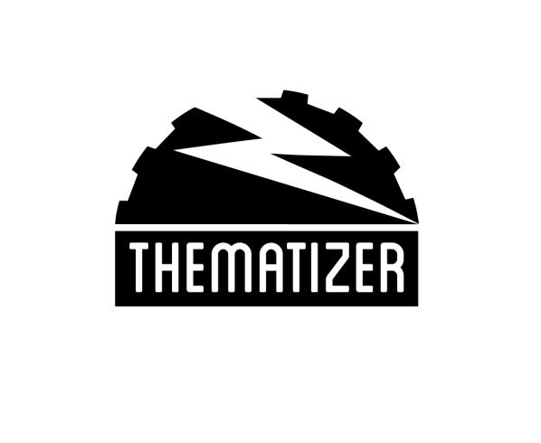 Thematizer Logo