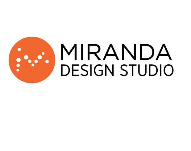 Miranda Design Studio Logo